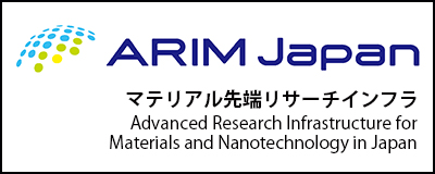 nanofabPlatform 微細加工プラットフォーム