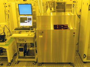 高速マスクレス露光装置<br>High Speed Maskless Laser Lithography