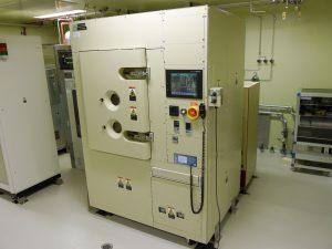 電子線蒸着装置<br>Electron Beam Evaporator