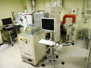 プラズマCVD<br>Plasma-Enhanced Chemical Vapor Deposition System