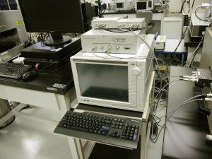 パワーデバイスアナライザ<br>Power Device Analyzer & Curve Tracer