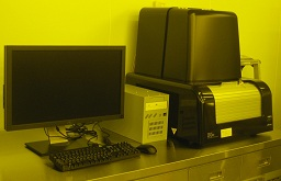 赤外透過評価検査・非接触厚み測定機<br>Infrared MEMS Analyzer