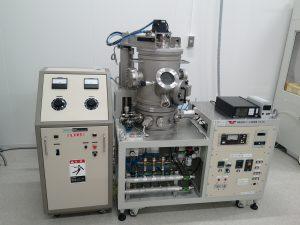 電子線蒸着装置(2)<br>Electron Beam Evaporator(2)