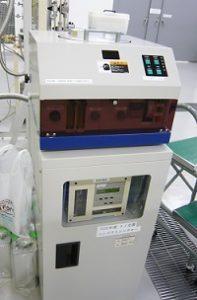 簡易RIE装置<br>Tabletop Reactive Ion Etcher