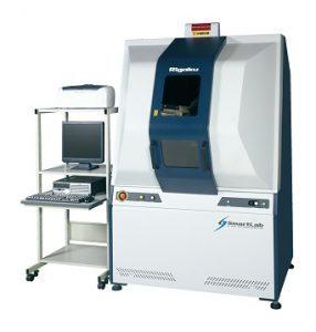 X線回折装置<br>Intelligent X-Ray Diffractometer