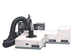 ダイナミック光散乱光度計<br>Dynamic Light Scattering Spectrophotometer