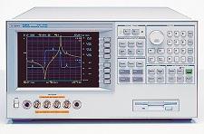 インピーダンスアナライザ<br>Precision Impedance Analyzer