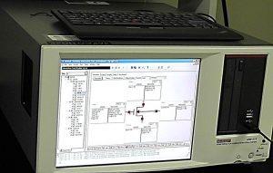 半導体パラメータアナライザ<br>Semiconductor Parameter Analyzer