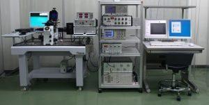 高速液中原子間力顕微鏡<br>Liquid-Environment High Speed AFM