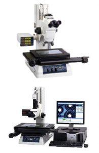 顕微鏡観察・測定装置<br>Optical Microscope